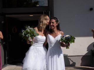 Le mariage de Laura et Vanessa
