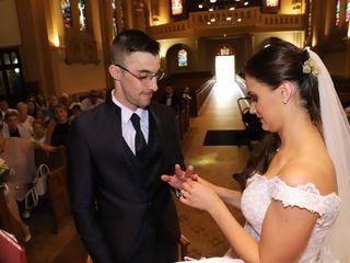 Le mariage de Cassandra et Stéphane 3