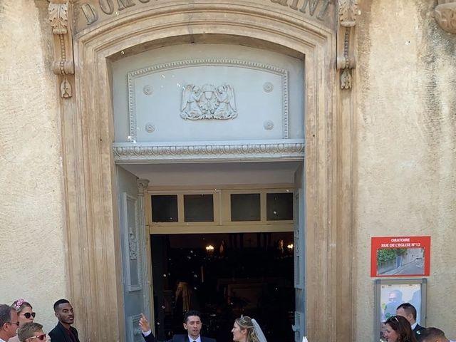 Le mariage de Soria et Tiffany à Les Milles, Bouches-du-Rhône 4
