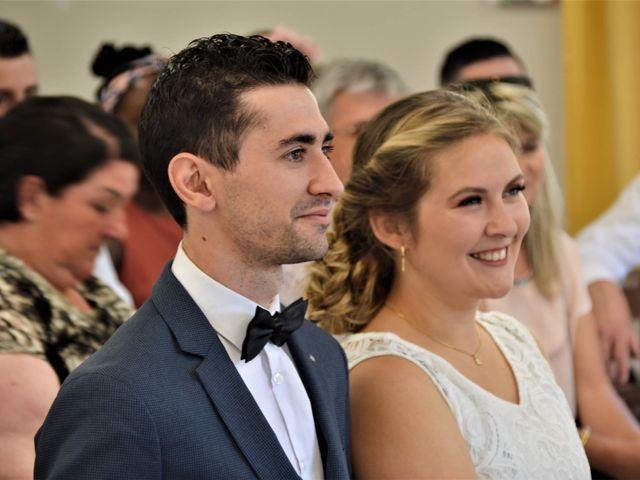 Le mariage de Soria et Tiffany à Les Milles, Bouches-du-Rhône 1