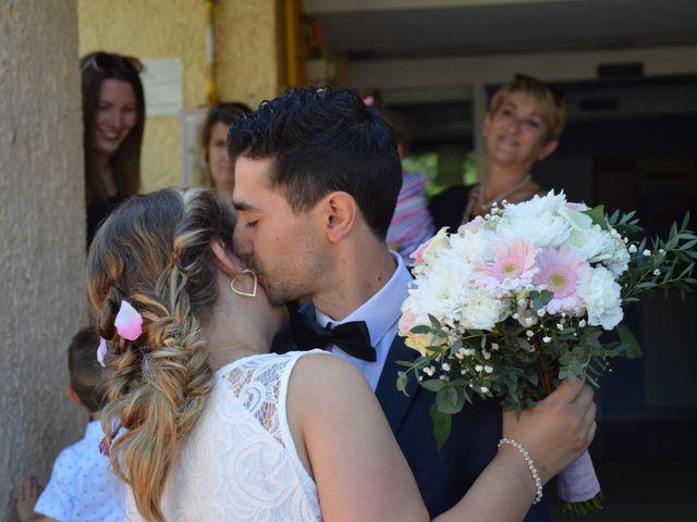 Le mariage de Soria et Tiffany à Les Milles, Bouches-du-Rhône 2