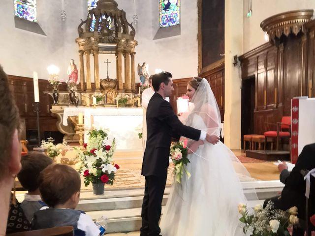 Le mariage de Soria et Tiffany à Les Milles, Bouches-du-Rhône 7