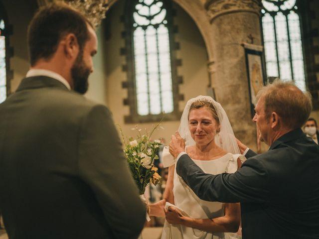Le mariage de Alexis et Violette à Plouarzel, Finistère 8