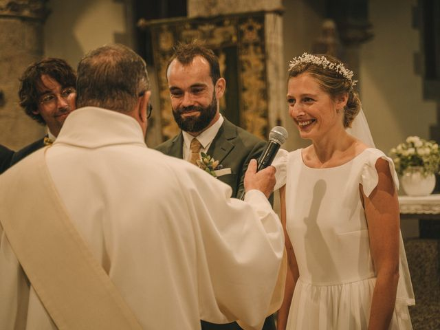 Le mariage de Alexis et Violette à Plouarzel, Finistère 34