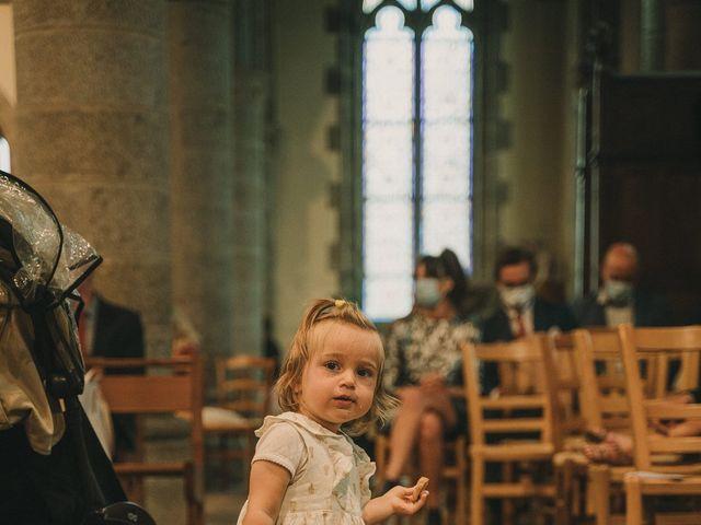 Le mariage de Alexis et Violette à Plouarzel, Finistère 59