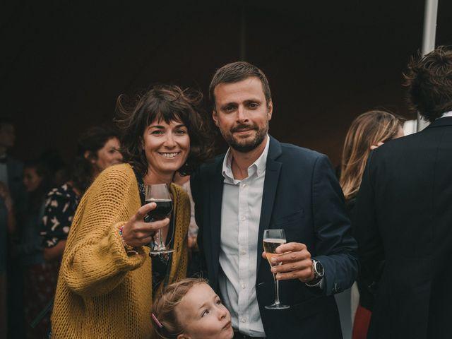Le mariage de Alexis et Violette à Plouarzel, Finistère 79