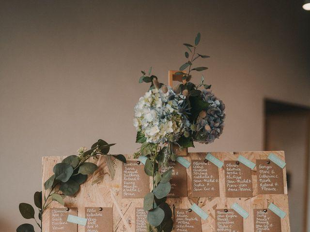 Le mariage de Alexis et Violette à Plouarzel, Finistère 124
