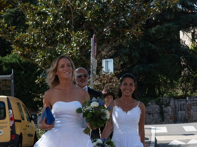 Le mariage de Vanessa et Laura à Lyon, Rhône 14