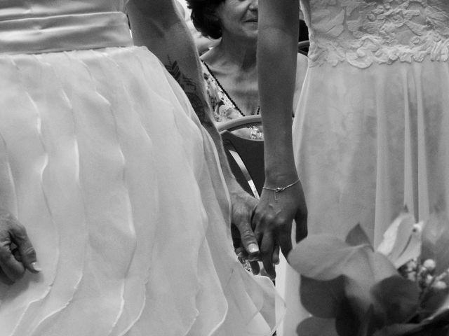 Le mariage de Vanessa et Laura à Lyon, Rhône 16