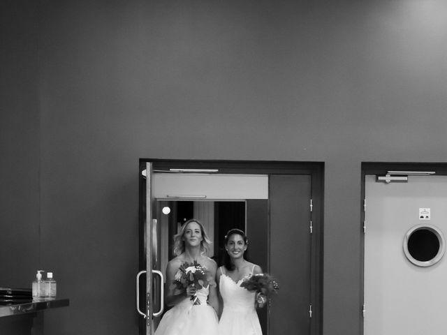 Le mariage de Vanessa et Laura à Lyon, Rhône 18