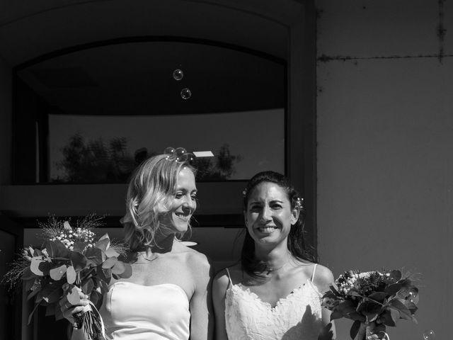 Le mariage de Vanessa et Laura à Lyon, Rhône 20