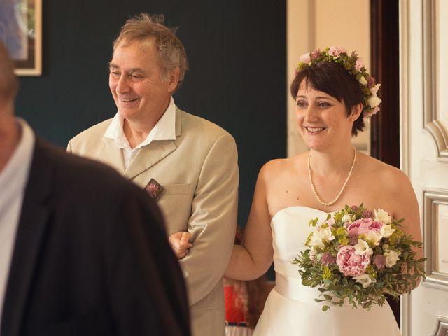 Le mariage de Loïc et Chloé à Panazol, Haute-Vienne 2