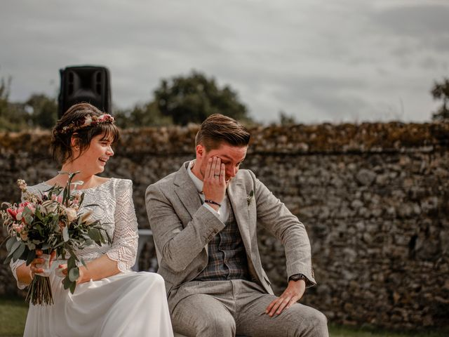 Le mariage de Antoine et Floriane à Lamballe, Côtes d'Armor 17