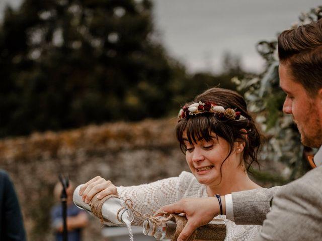Le mariage de Antoine et Floriane à Lamballe, Côtes d'Armor 18