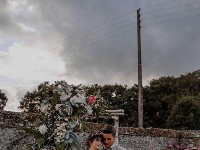 Le mariage de Antoine et Floriane à Lamballe, Côtes d'Armor 22