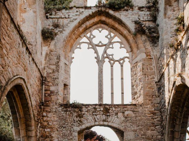 Le mariage de Antoine et Floriane à Lamballe, Côtes d'Armor 26