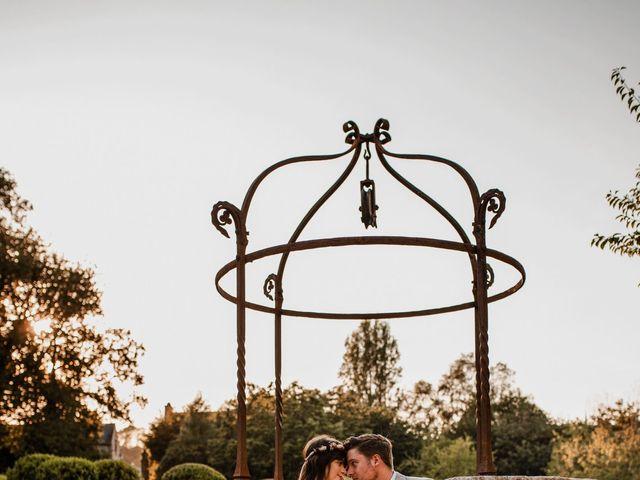 Le mariage de Antoine et Floriane à Lamballe, Côtes d'Armor 28