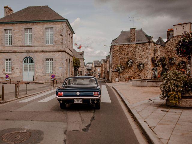 Le mariage de Antoine et Floriane à Lamballe, Côtes d'Armor 29