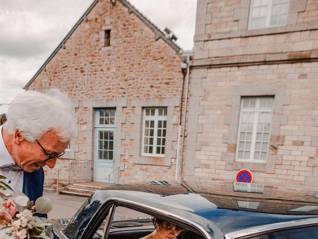 Le mariage de Antoine et Floriane à Lamballe, Côtes d'Armor 30