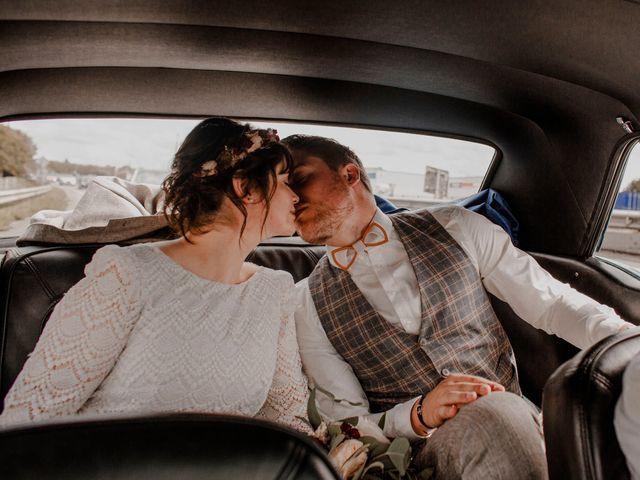 Le mariage de Antoine et Floriane à Lamballe, Côtes d'Armor 31
