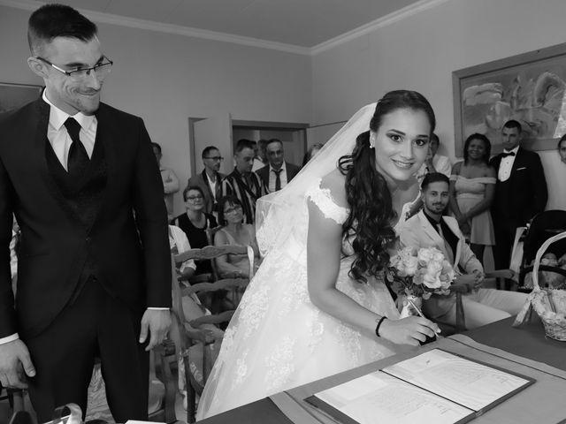 Le mariage de Stéphane et Cassandra à Talange, Moselle 3