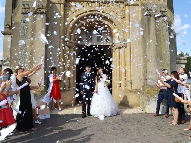 Le mariage de Stéphane et Cassandra à Talange, Moselle 2
