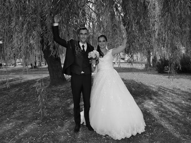 Le mariage de Stéphane et Cassandra à Talange, Moselle 6