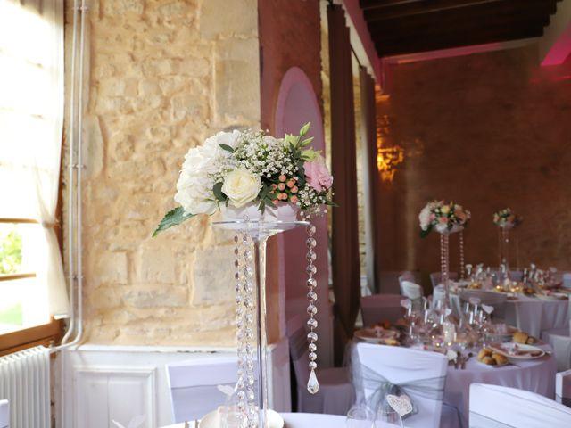 Le mariage de Stéphane et Cassandra à Talange, Moselle 10