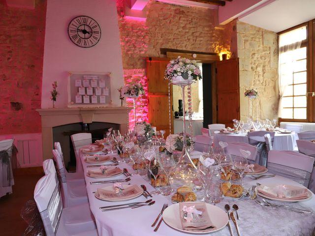 Le mariage de Stéphane et Cassandra à Talange, Moselle 15