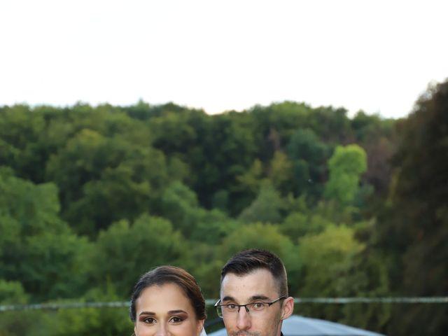 Le mariage de Stéphane et Cassandra à Talange, Moselle 18