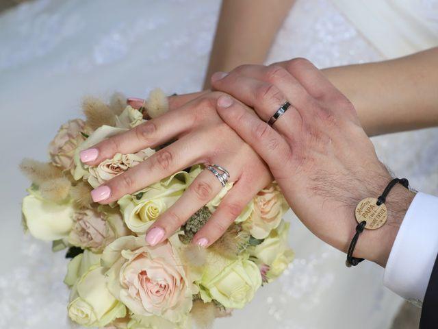 Le mariage de Stéphane et Cassandra à Talange, Moselle 20