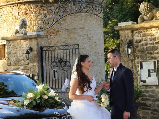 Le mariage de Stéphane et Cassandra à Talange, Moselle 21