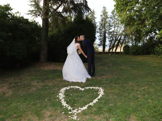 Le mariage de Stéphane et Cassandra à Talange, Moselle 23