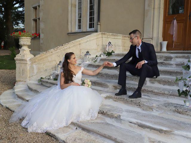 Le mariage de Stéphane et Cassandra à Talange, Moselle 24
