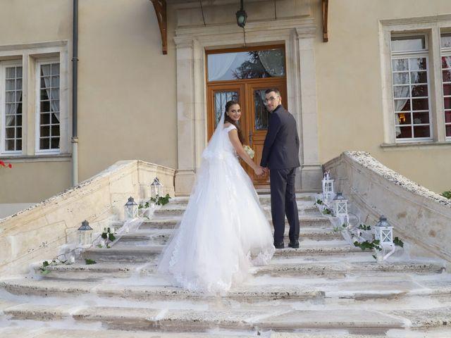 Le mariage de Stéphane et Cassandra à Talange, Moselle 25