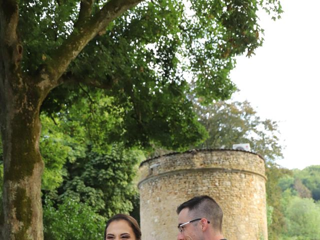 Le mariage de Stéphane et Cassandra à Talange, Moselle 26