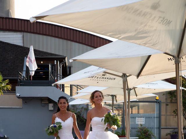 Le mariage de Vanessa et Laura à Lyon, Rhône 31