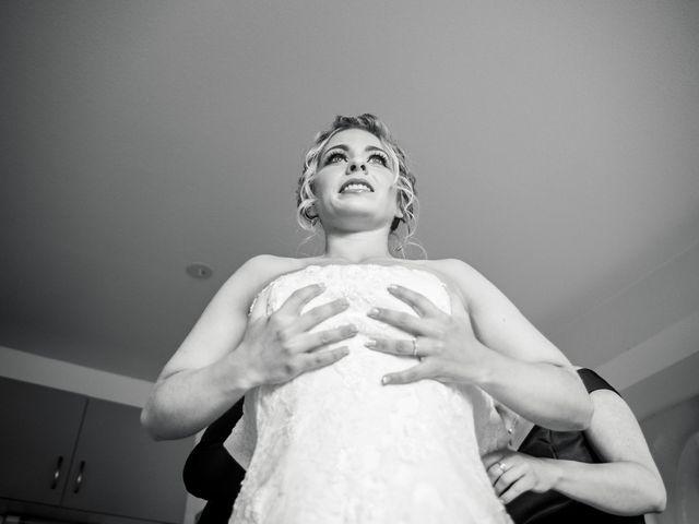 Le mariage de Romain et Coralie à Pont-Évêque, Isère 8