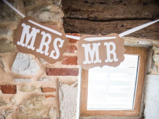Le mariage de Romain et Coralie à Pont-Évêque, Isère 27