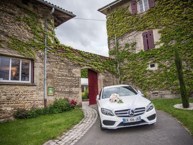 Le mariage de Romain et Coralie à Pont-Évêque, Isère 28