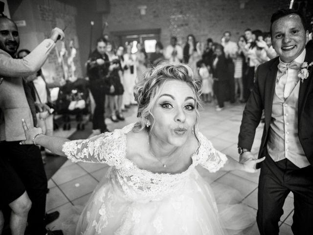 Le mariage de Romain et Coralie à Pont-Évêque, Isère 2