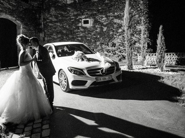 Le mariage de Romain et Coralie à Pont-Évêque, Isère 45