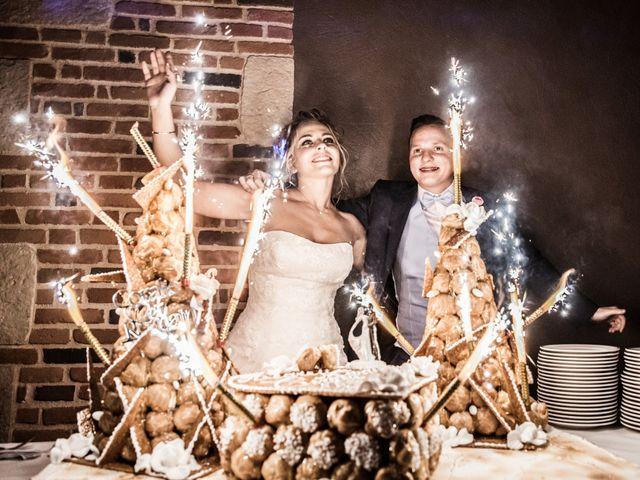 Le mariage de Romain et Coralie à Pont-Évêque, Isère 47