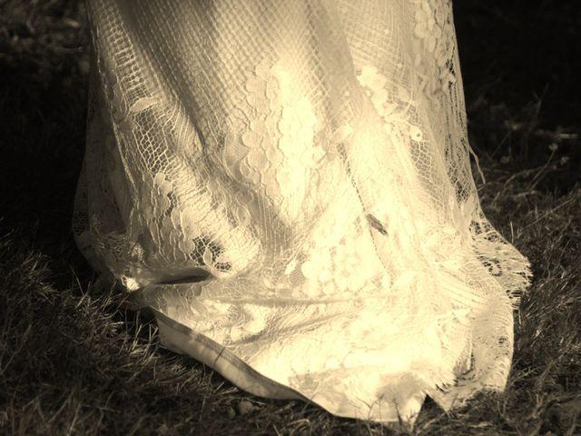 Le mariage de Pascal et Laurence à Nontron, Dordogne 13