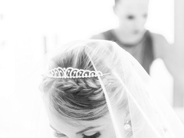 Le mariage de Loïc et Alexina à Fabrègues, Hérault 19