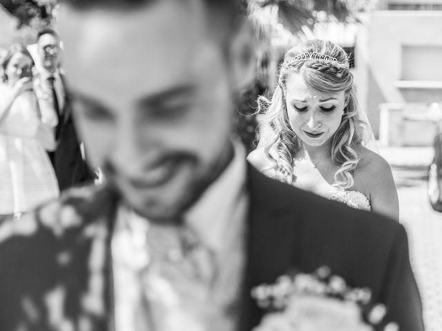 Le mariage de Loïc et Alexina à Fabrègues, Hérault 24