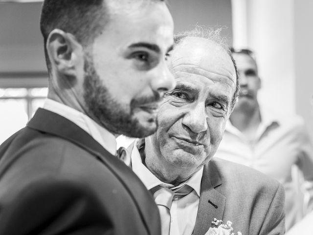 Le mariage de Loïc et Alexina à Fabrègues, Hérault 31