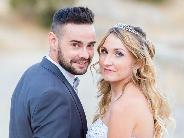 Le mariage de Alexina et Loïc