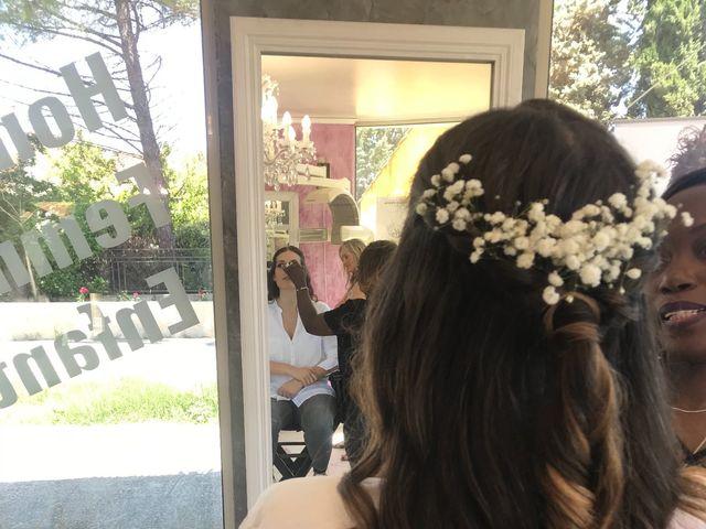 Le mariage de Fabien  et Amelie  à Manosque, Alpes-de-Haute-Provence 4