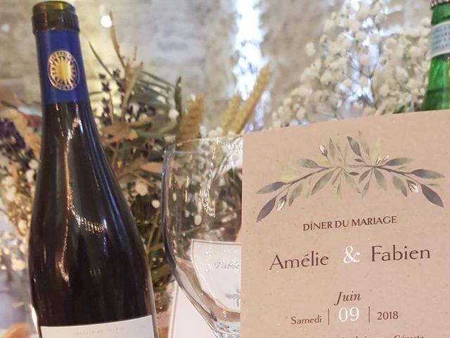 Le mariage de Fabien  et Amelie  à Manosque, Alpes-de-Haute-Provence 8